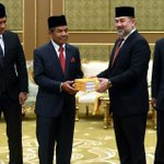 RCI findings on Bank Negara forex trading scandal submitted to Yang di-Pertuan Agong
