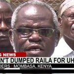 KAYA ELDERS CURSE NIGHTLY MEETING WITH UHURU KENYATTA | KENYA NEWS