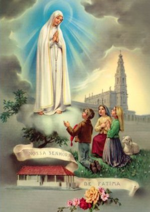 #Fatima100