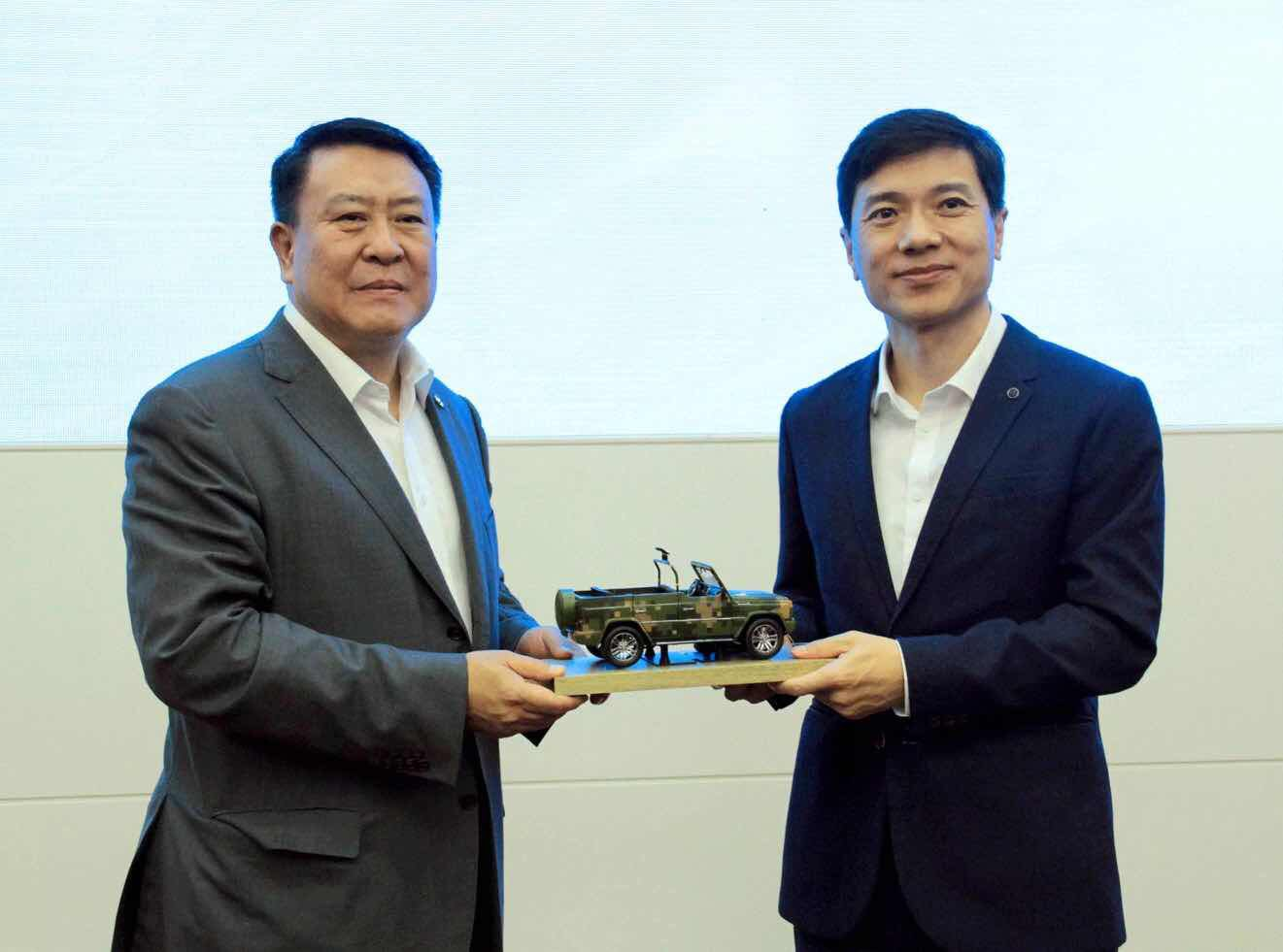 Baidu plans to mass produce Level 4 self-driving cars with BAIC by 2021 https://t.co/lw2BvLXt2C by @etherington https://t.co/mcTrn64Y8U