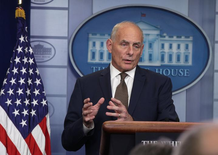 John Kelly really, really loves working for Donald Trump. (Really!) https://t.co/3ulaZnxMZl https://t.co/sWI9qDaiJ5