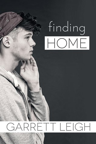 Book Review: Finding Home by Garrett Leigh https://t.co/4CXuyJLVwN https://t.co/EWFcReJZcg
