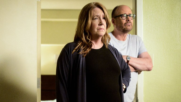 New Emmy winner Ann Dowd embraces her (late) rise to fame https://t.co/cjmvMvQiBp https://t.co/teHUI0e7Ju