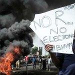 Kenya opposition supporters defy protest ban