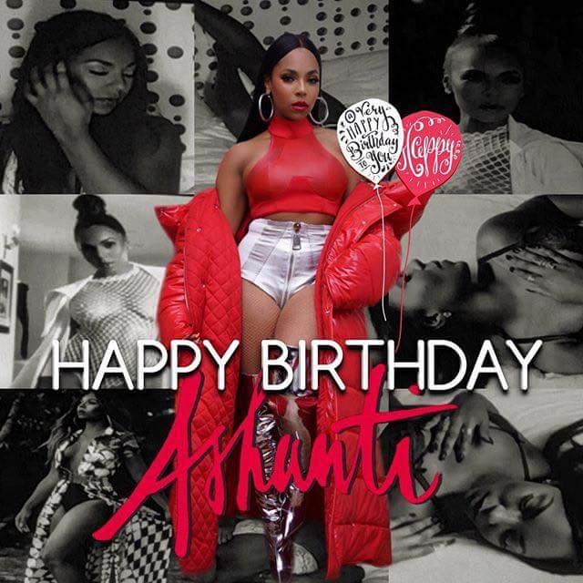 Happy 37th Birthday  Queen