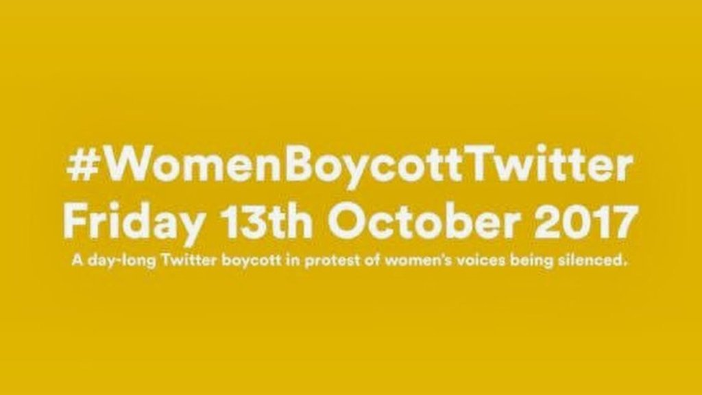 What is #WomenBoycottTwitter all about?  https://t.co/kxBGmWNduN https://t.co/QUhC5zYEic