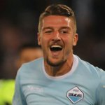 Man Utd and Man City target Milinkovic-Savic 'happy' at Lazio despite exit talk - agent