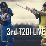 India Vs Australia, Live Cricket Score & Updates, 3rd T20 at Hyderabad: Toss delayed in Hyderabad due to wetoutfield