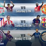 Football fixtures: English Premier League, La Liga, Serie A, Bundesliga games to watch this weekend