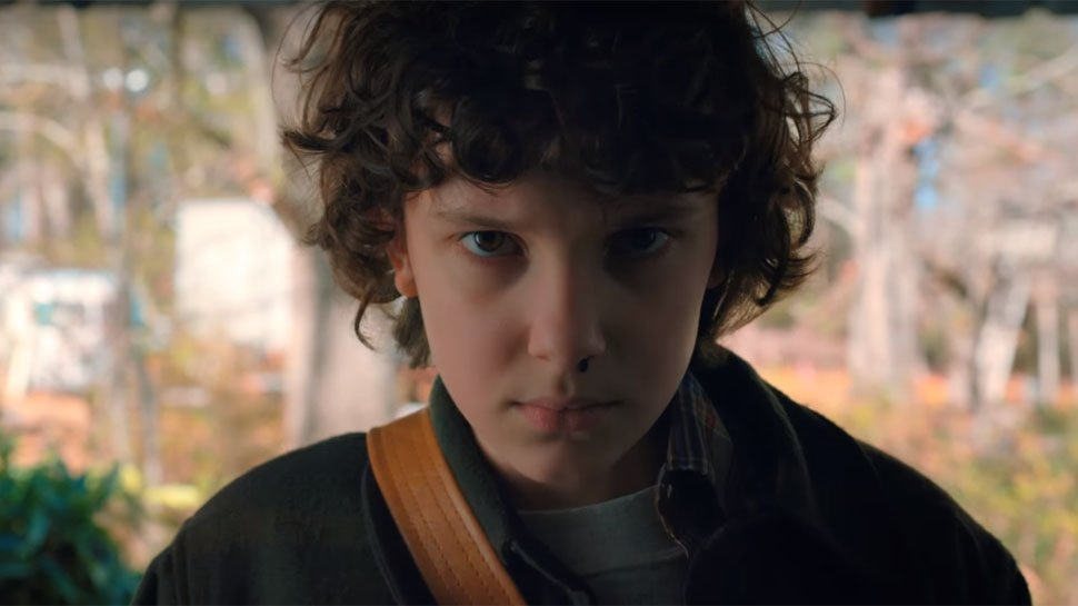 Final #StrangerThings trailer shows off a new monster and a trip to the Upside Down https://t.co/kZcDeZhO9w https://t.co/Ueu64znSjY
