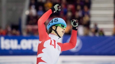 The Roadrunner reborn: Charle Cournoyer wants more in Pyeongchang https://t.co/rZau4riDQJ https://t.co/TbRnszgJFp