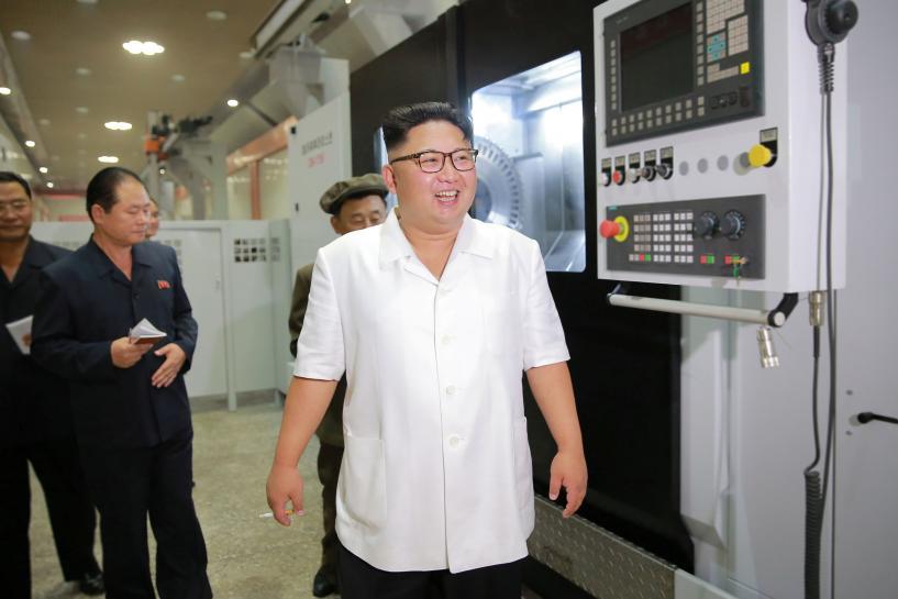EU to ban business ties with Pyongyang over nuclear tests https://t.co/YOKvzCR63b https://t.co/2wmQK8B5Kz