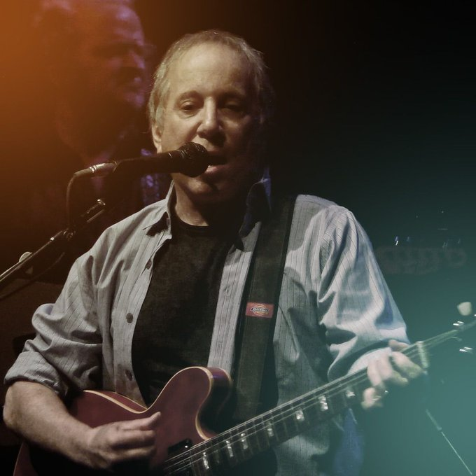 Happy Birthday to Paul Simon! So many hits to pick from...what\s your favorite?
