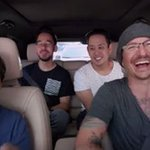 Linkin Park releases Carpool Karaoke episode in memory of Chester Bennington