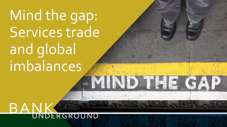 #BankUnderground: How goods trade liberalisation may have affected global trade balances. https://t.co/OQF5T2IDYQ https://t.co/YfriNLHawl