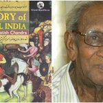 Veteran historian Satish Chandra dies aged 95