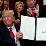 Donald Trump scraps key Obamacare subsidies, urges Democrats to fix 'broken mess'