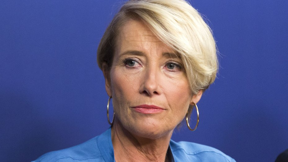 Emma Thompson: Harvey Weinstein is not a sex addict, 'he's a predator' https://t.co/6yKHpLFc4J https://t.co/qPMBgjRAfS
