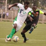 Saleh: KCB will fight to the end for promotion