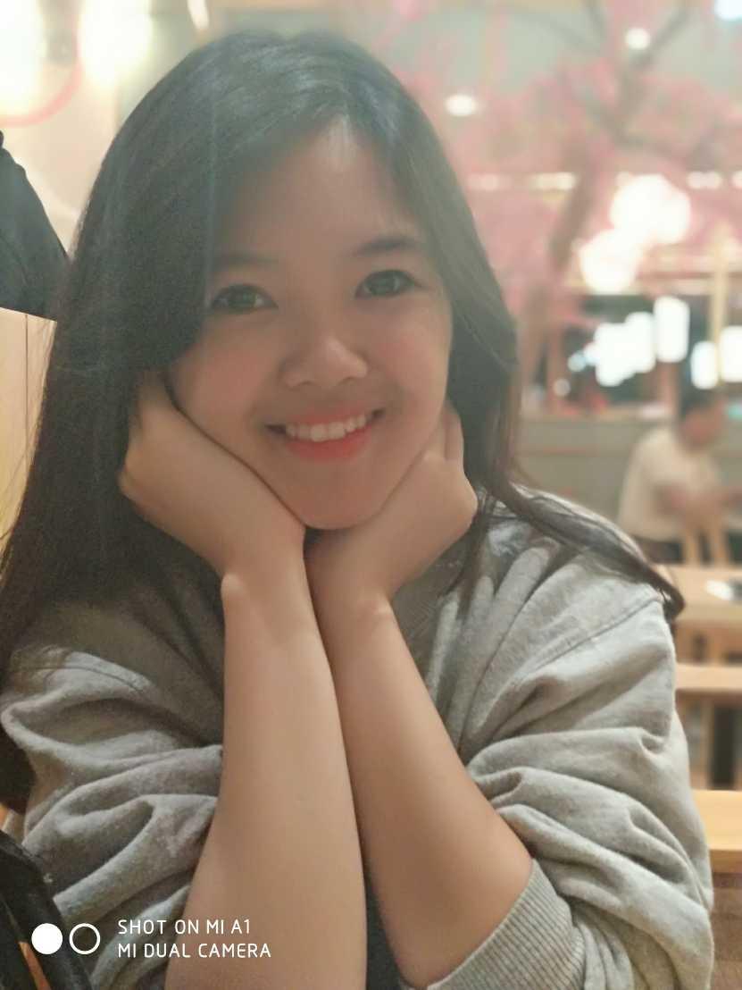 Adhisty Zara
