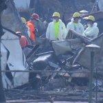 Officials say more remains found at Santa Rosa mobile home park