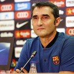 Barca travel to Madrid amid Catalan crisis
