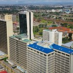 Nairobi business community urges County government to safeguard their enterprises