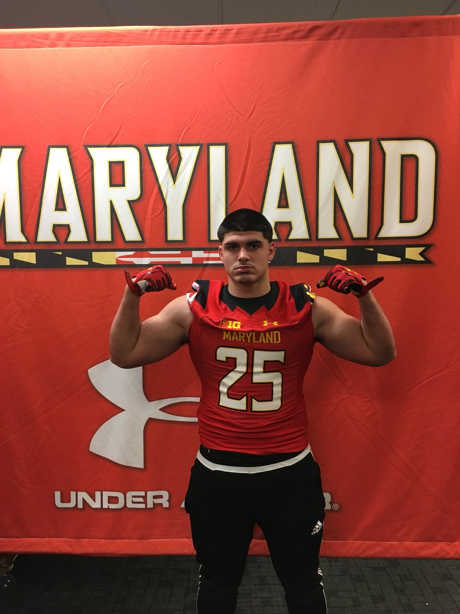 #Terps