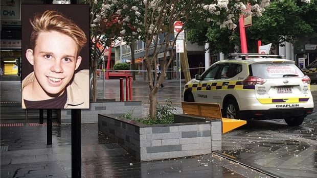 Cole Miller's killer sentenced to seven years in jail