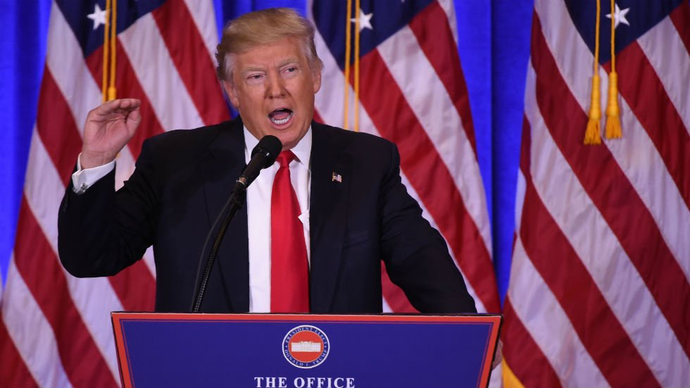 WATCH LIVE: Trump announces he will decertify Iran nuclear deal https://t.co/nBxrvRaY4g https://t.co/VjQjq0GFc4