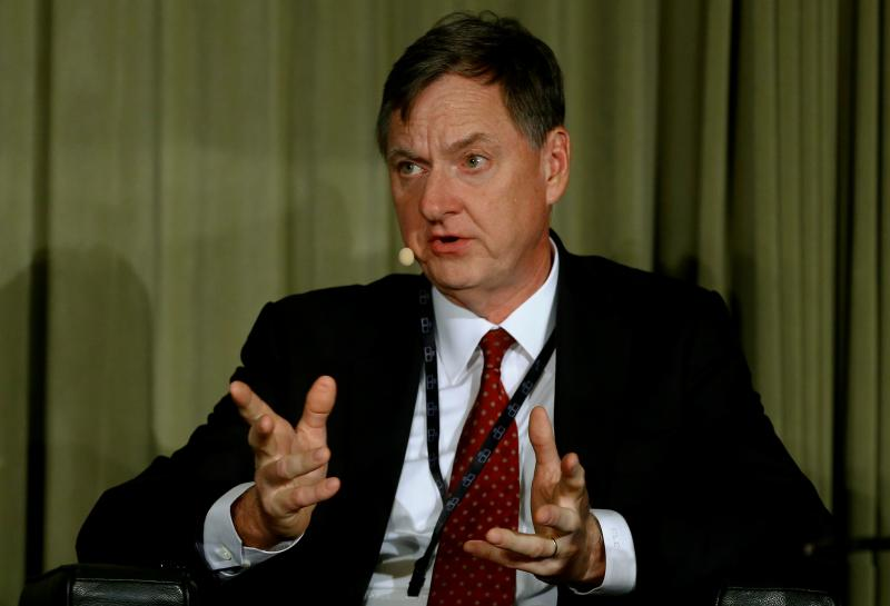 Fed's Evans: An increase in U.S. inflation is a priority https://t.co/CVioU1mGBm https://t.co/hJDn2OGRYA