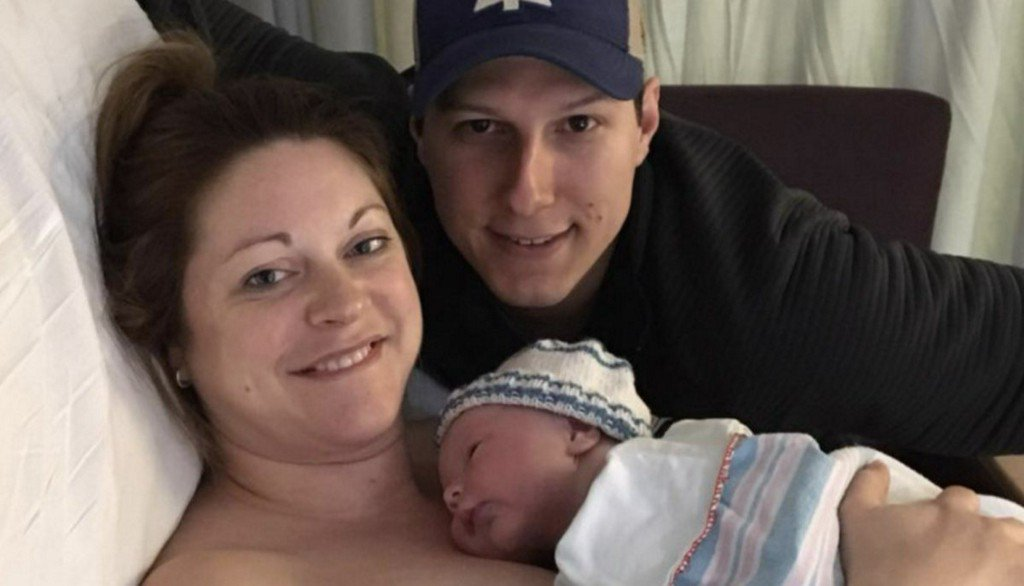 New mom becomes quadruple amputee days after giving birth, blameshospital