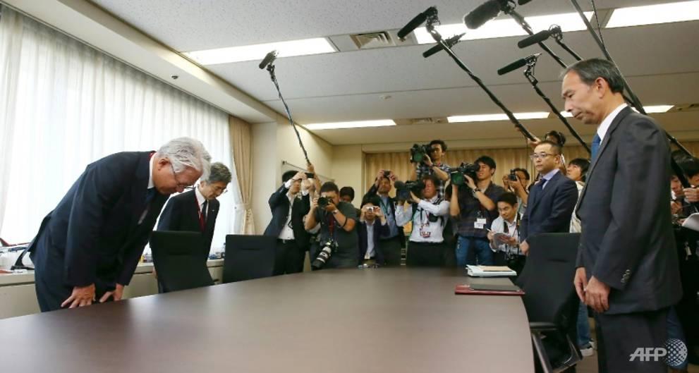 Japan's Kobe Steel scandal spreads, 500 firms affected