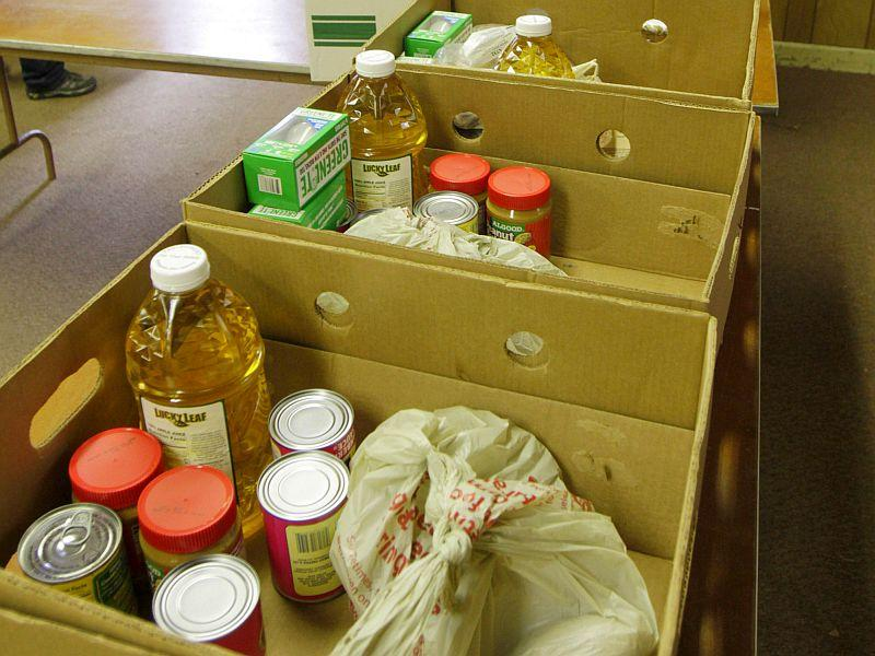 LISTEN: Empty Shelves: How Vermont Food Pantries Are Coping With Increased Demand dlvr.it/PvMdw5 https://t.co/nnCmizHt6I - Vermont news - NewsLocker