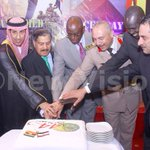 Uganda lauds Egypt on education, military support