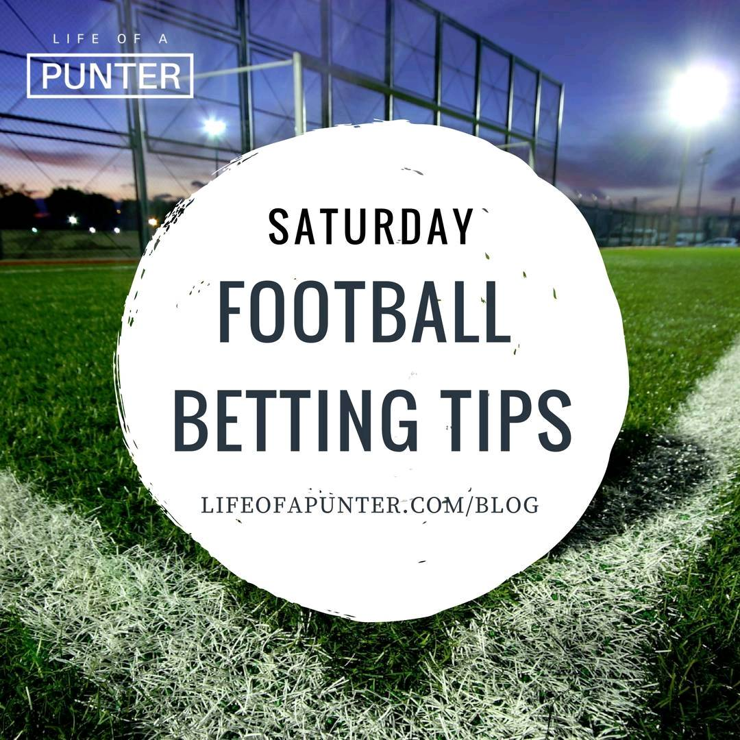 Check out our free tips for Saturday here! https://t.co/hHbslDuemk https://t.co/hnOXbzx69y