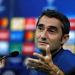 Messi 'permanently competitive' says Barca boss Valverde