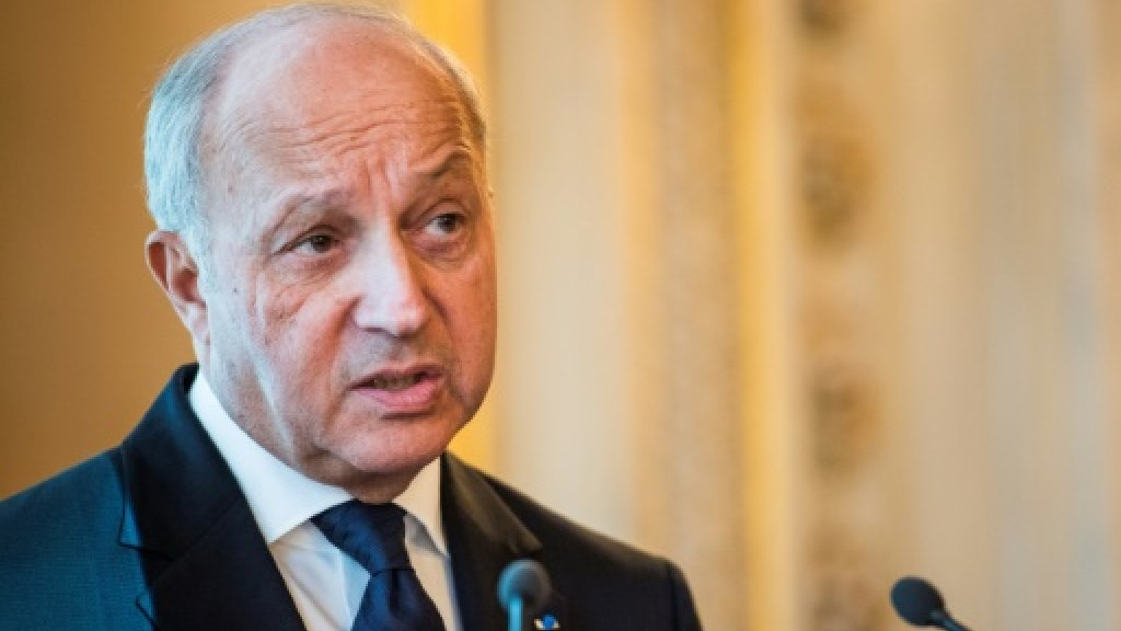 French ex-foreign minister faces grilling in Lafarge Syria probe