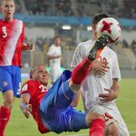 FIFA U-17 World Cup: Brazil too good for Niger
