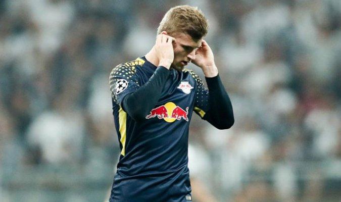 #Werner no jugará ante el #Dortmund por el ruido del 'Muro Amarillo' https://t.co/TLfHXWOwQI https://t.co/4TP1sEoQPK