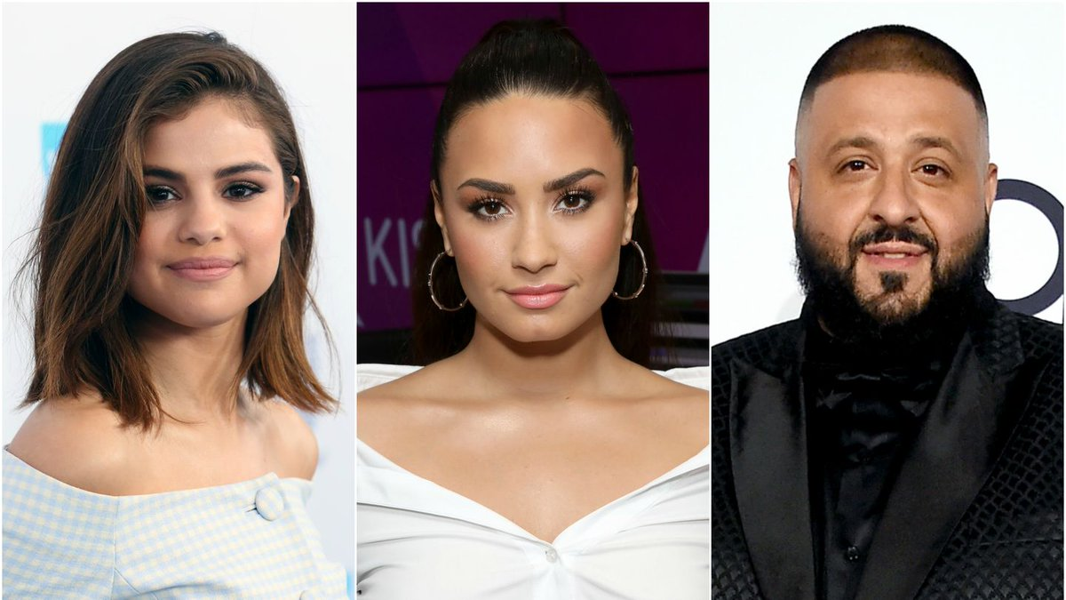 Selena Gomez, Demi Lovato, DJ Khaled, And More Join Forces For Disaster Benefit Concert