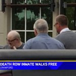 Prosecutor: Death row inmate set free due to mental illness