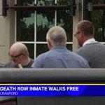 Prosecutor: Death row inmate set free due to mentalillness