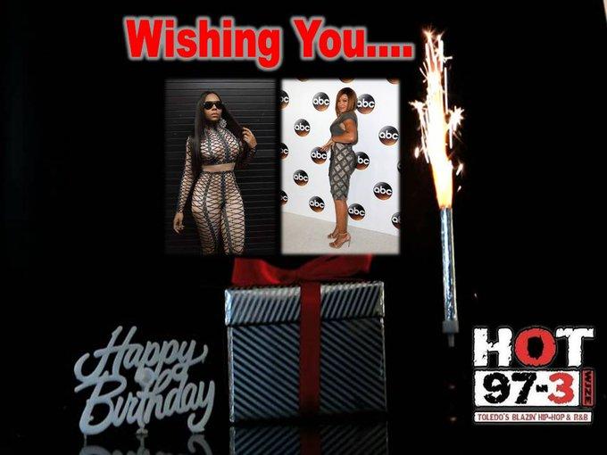 Happy Birthday 37 & 49!!!