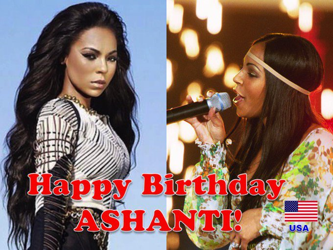 Happy Birthday to special guest Star of the 2002 World Music Awards!