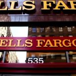 Wells Fargo reports profit decline due to legal costs