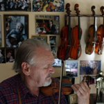 AP PHOTOS: In Serbian village, violins are made with love
