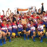 Rugby: Napier West claim third Wakely Shield