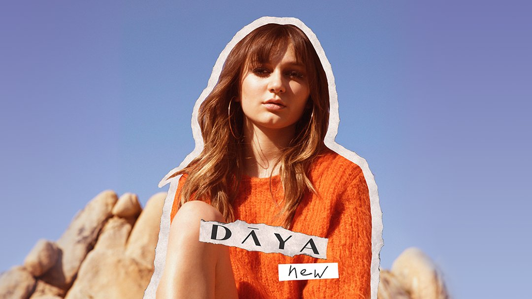 .@Daya drops her heartfelt song #New https://t.co/ZpuKIb41Hq https://t.co/aSGXOMXcGp