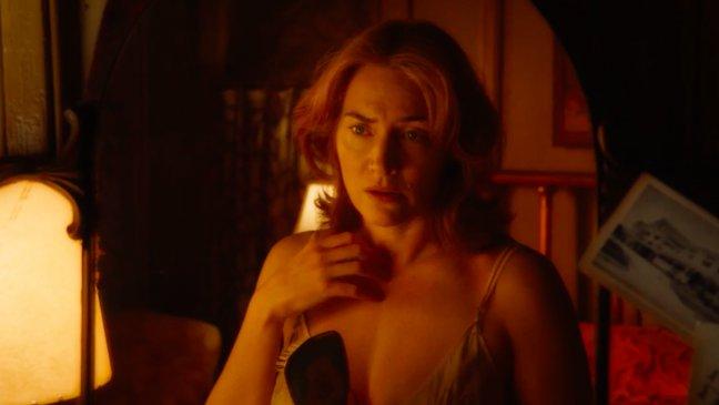 Film review: Kate Winslet in Woody Allen's #WonderWheel https://t.co/ZuWQCU6lHg https://t.co/5lgaG1mbGq